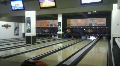 Photo of Bowling Alley Bowling at Mares Shopping, Maputo, Mozambique