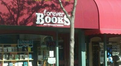 Photo of Tourist Attraction Forever Books at 312 State St, Saint Joseph, MI 49085, United States