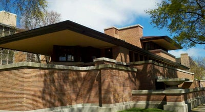 Photo of Monument / Landmark Robie House at 5757 S Woodlawn Ave, Chicago, IL 60637, United States