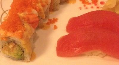 Photo of Japanese Restaurant Asahi at 65 Morris St, Morristown, NJ 07960, United States