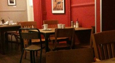 Photo of Cafe Boston Tea Party Whiteladies at 97 Whiteladies Road, Bristol BS8 2NT, United Kingdom