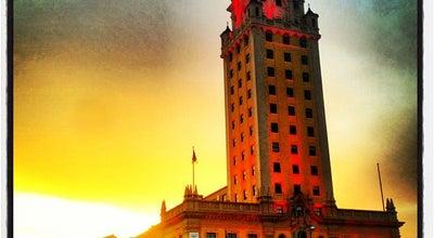 Photo of City Miami, FL at Miami, FL 33132, United States