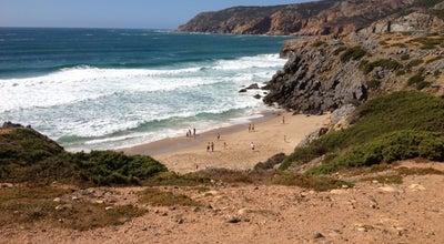 Photo of Beach Praia do Abano at Estr. Do Abano, Cascais, Portugal