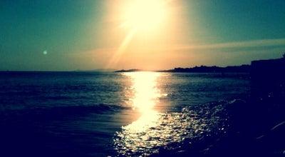 Photo of Beach S Beach Athens at Λεωφ. Κωνσταντίνου Καραμανλή 4, Βούλα 166 73, Greece
