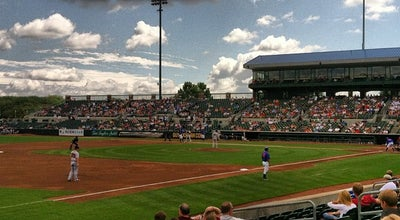 Photo of Tourist Attraction Principal Park at 1 Line Dr, Des Moines, IA 50309, United States