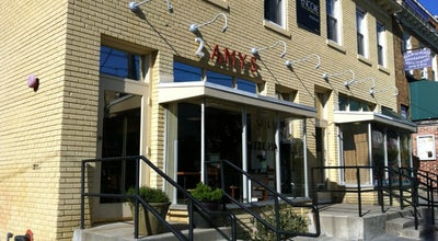 Photo of Italian Restaurant Two Amys at 3715 Macomb St Nw, Washington DC, DC 20016, United States