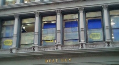 Photo of Electronics Store Best Buy at 622 Broadway, New York, NY 10012