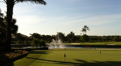 Photo of Golf Course Colonial Golf & Country Club at 9356-9358 Independence Way, Fort Myers, FL 33913, United States