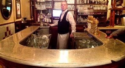 Photo of French Restaurant Le Petit Fer a Cheval at 30 Rue Vieille Du Temple, Paris 75004, France