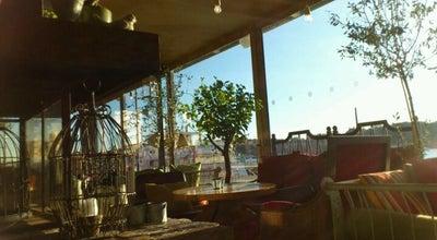 Photo of Bar Orangeriet Bar & Cafe at Norrmalarstrand Kajplats 464, Stockholm 112 20, Sweden