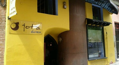 Photo of Mediterranean Restaurant Jota Batela at Calle Silva 23, Madrid 28004, Spain