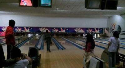 Photo of Bowling Alley Sam Bol at Mexico