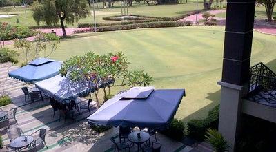 Photo of Golf Course Royal Perak Golf Club at Jalan Sultan Azlan Shah, Ipoh 31400, Malaysia