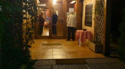 Photo of Restaurant Frasca da Pompe at Via M. Longhin 157/c, Roncade 31056, Italy