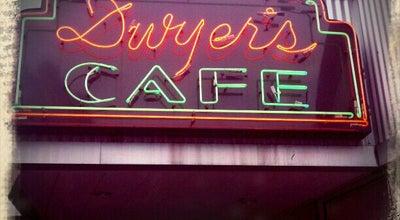 Photo of Cafe Dwyer's Cafe at 323 Jefferson St, Lafayette, LA 70501, United States
