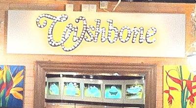 Photo of Asian Restaurant Wishbone Family Restaurant at #b2-05, Bukit Timah Plaza, Singapore 588996, Singapore