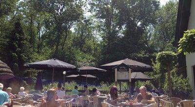Photo of Modern European Restaurant Boerderij Meerzicht at Koenenkade 56, Amstelveen, Netherlands