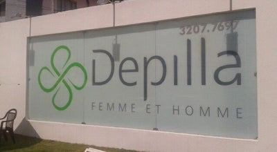 Photo of Spa Depilla at R. Cel. Milton Freire, 2-2840, Natal 59078-310, Brazil