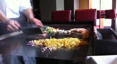 Photo of Japanese Restaurant Teppan Bar & Grill at 319 Warren St, Jersey City, NJ 07302, United States