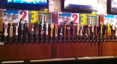 Photo of Nightclub 69 Taps at 370 Paul Williams St, Akron, OH 44311, United States