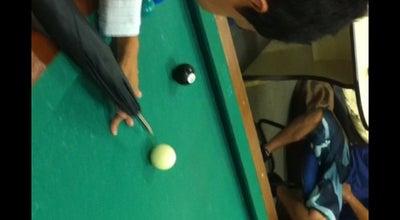 Photo of Pool Hall Sinuquinha Milton Campos at Rua Alameda Da Serra, 61, Nova Lima, Brazil