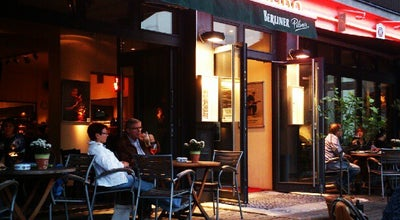 Photo of Jazz Club Quasimodo at Kantstr. 12a, Berlin 10623, Germany