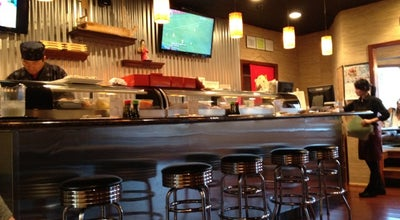 Photo of Japanese Restaurant Sushi Bar at 911 Broad Ripple Ave, Indianapolis, IN 46220, United States
