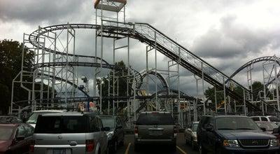 Photo of Mini Golf Oaks Amusement Park at 7805 Se Oaks Park Way, Portland, OR 97202, United States