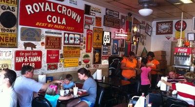 Photo of American Restaurant Saw's BBQ at 1008 Oxmoor Rd, Birmingham, AL 35209, United States