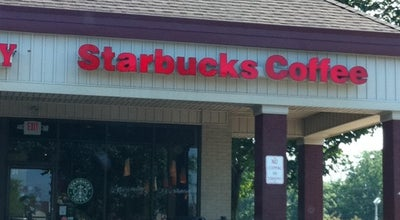 Photo of Coffee Shop Starbucks at 601 Us Highway 206, Hillsborough, NJ 08844, United States