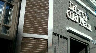 Photo of Nightclub Dirty Old Man at Rua General Lima E Silva 956, Porto Alegre 90050-102, Brazil