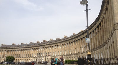 Photo of History Museum No. 1 Royal Crescent at Royal Crescent, Bath BA1 2LR, United Kingdom