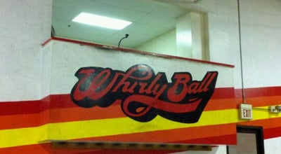 Photo of Tourist Attraction WhirlyBall at 3115 W Parker Rd, Plano, TX 75023, United States