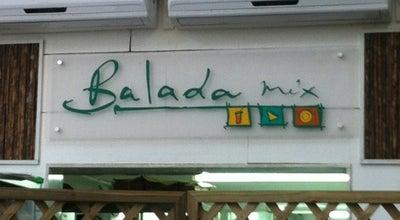 Photo of Brazilian Restaurant Balada Mix Ipanema at Rua Anibal De Mendonca, Nº31, Rio de Janeiro 22410-050, Brazil