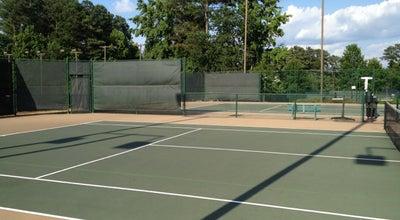 Photo of Tennis Court Windward Tennis at 2001 Lake Windward Dr, Alpharetta, GA 30005, United States