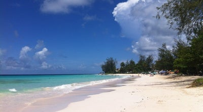 Photo of Beach Accra Beach at Rockley, Christ Church, Barbados