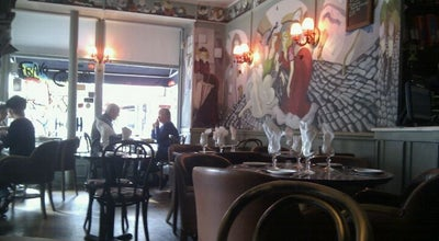 Photo of French Restaurant Le Bistro Savoir Faire at 42 New Oxford Street, London WC1A 1EP, United Kingdom