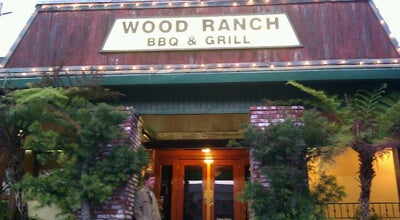 Photo of BBQ Joint Wood Ranch BBQ & Grill at 5050 Cornell Rd, Agoura Hills, CA 91301, United States