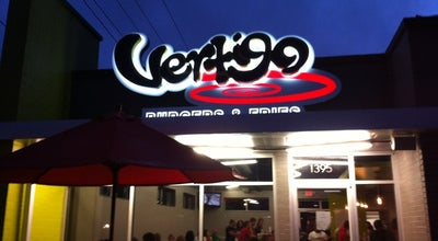 Photo of American Restaurant Vertigo Burgers and Fries at 1395 E Lafayette St, Tallahassee, FL 32301, United States