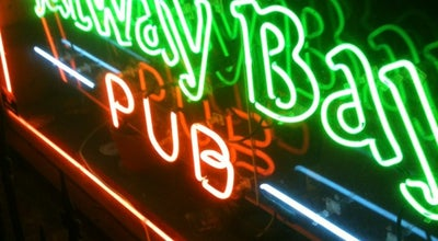 Photo of Nightclub Galway Bay Pub at 500 W Diversey Pkwy, Chicago, IL 60614, United States
