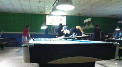 Photo of Pool Hall Maestro Billiard at Komplek Gor Satria, Purwokerto, Indonesia