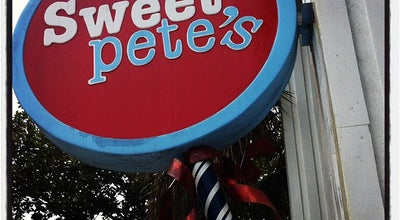 Photo of Other Venue Sweet Pete's at 1922 N Pearl St, Jacksonville, FL 32206
