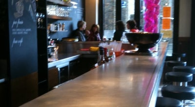 Photo of Bar Bar du Marché at Rue Alphonse De Wittestraat 12, Ixelles, Bruxelles 1050, Belgium