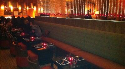 Photo of Indian Restaurant Rasika at 633 D Street, Nw, Washington, DC 20004, United States
