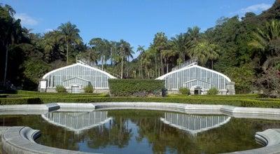 Photo of Historic Site Jardim Botânico de São Paulo at Av. Miguel Stéfano, 3031, Sao Paulo 04301-902, Brazil