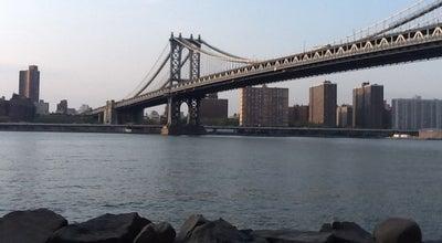 Photo of Park Empire Fulton Ferry Park at Main St, Brooklyn, NY 11201, United States