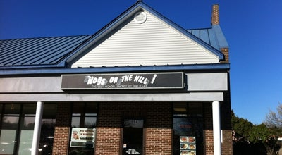 Photo of BBQ Joint Hogs on the Hill at 8694 Liberia Ave, Manassas, VA 20110, United States