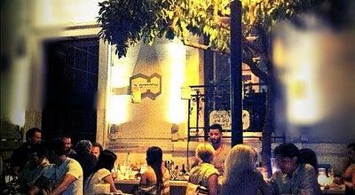 Photo of Mediterranean Restaurant Mommy at Delfon 4, Athens 106 80, Greece