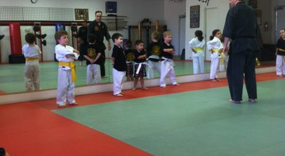 Photo of Martial Arts Dojo Dan hurds academy of martial arts at Henderson, NV 89015, United States