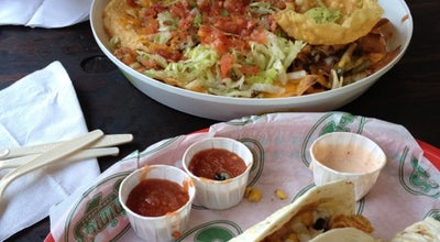 Photo of Mexican Restaurant Chimys at 2417 Broadway, Lubbock, TX 79401, United States